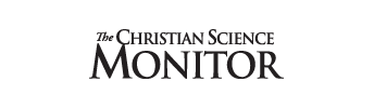 Christian Science Montitor Logo