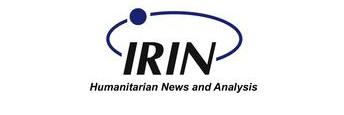 IRIN News Logo