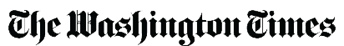 The Washington Times Logo